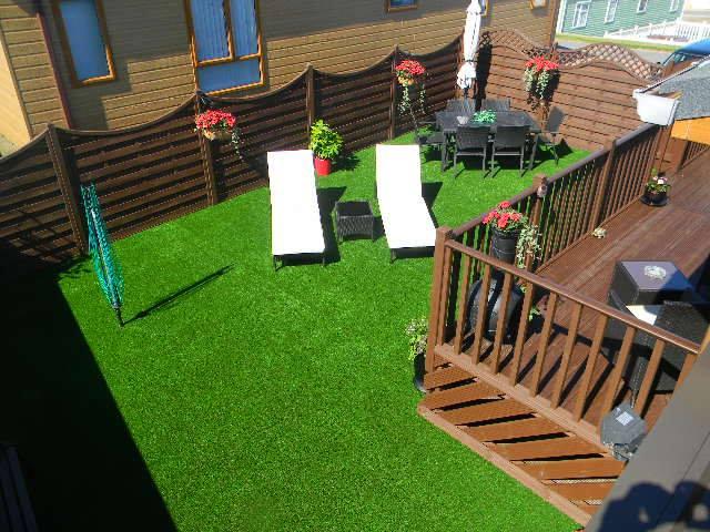 Balkon teras suni im uygulamalar - Balkon veranda ...